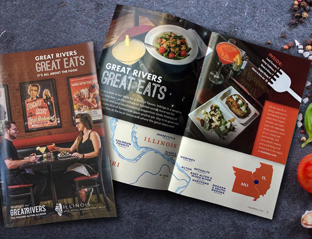 Dining Guide – Alton Convention and Tourism Bureau