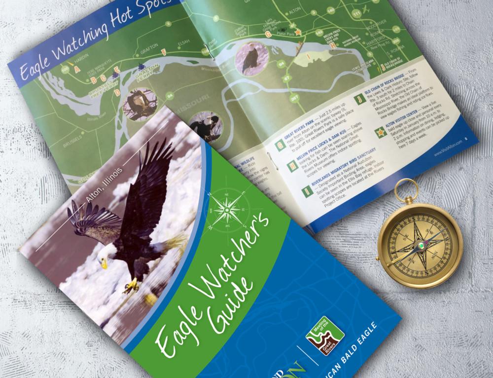 Eagle Watching Guide – Alton Convention and Tourism Bureau