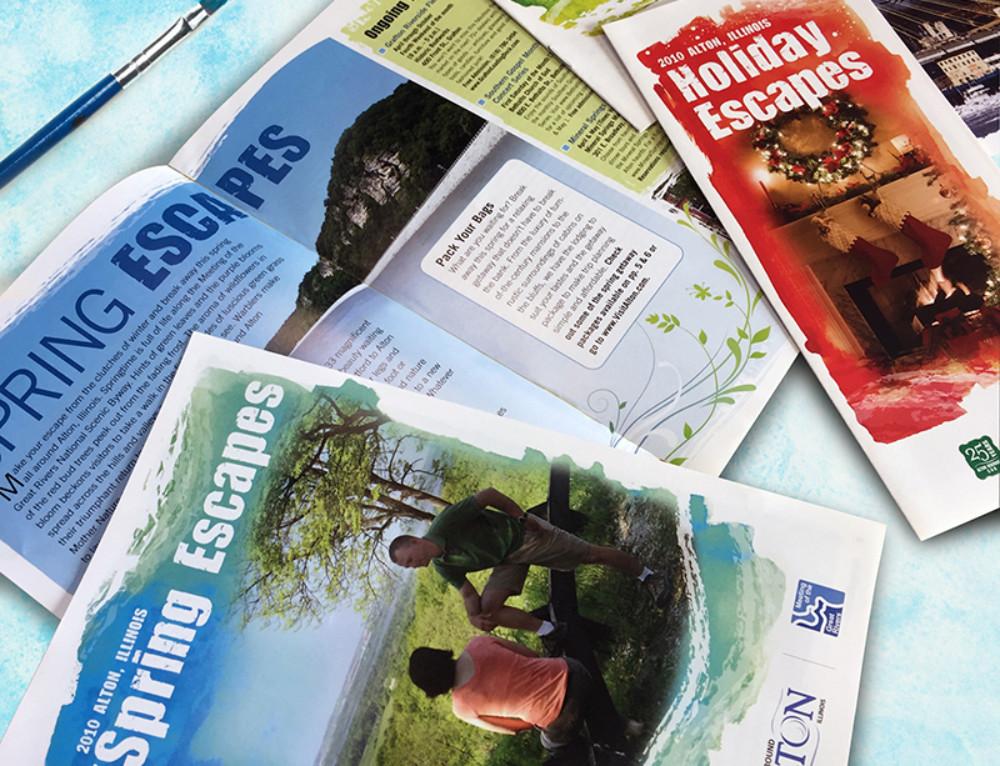 Seasonal Guides – Alton Convention and Visitors Bureau