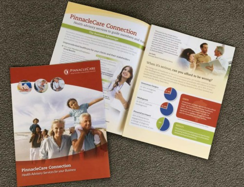 PinnacleCare Brochure