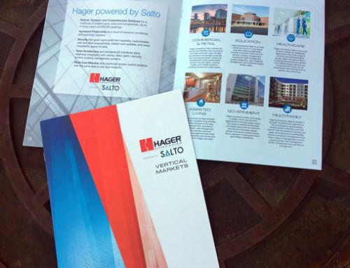Hager Companies Brochure